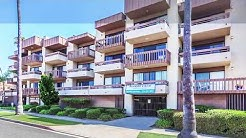 Park Apartments Beach Place Redondo