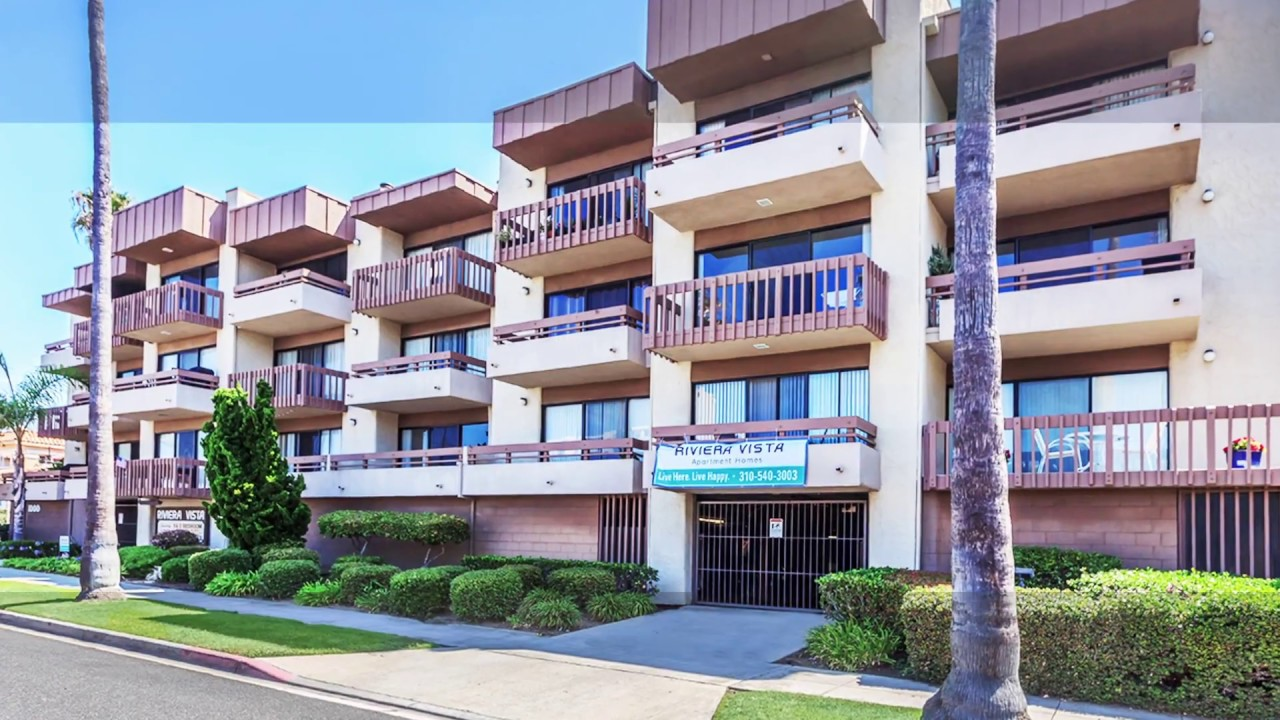 Riviera Vista Apartments Redondo Beach Ca