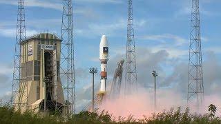 Galileo liftoff replay