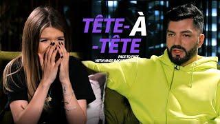 Tete A Tete 24 Մարտա Կիրակոսյանը` ԱՄՆ-ում սնունդ առաքելու, պարտքերի, շոու-բիզնեսյան ինտրիգների մասին