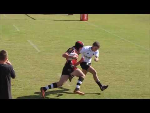 Frederick van Zyl Tribute (Windhoek Gymnasium)
