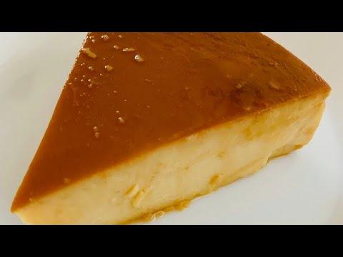Instant Pot Flan/Caramel Flan/Egg Pudding/Flan Recipe/Quick Flan/Instant Pot Recipes/Homemade Flan /