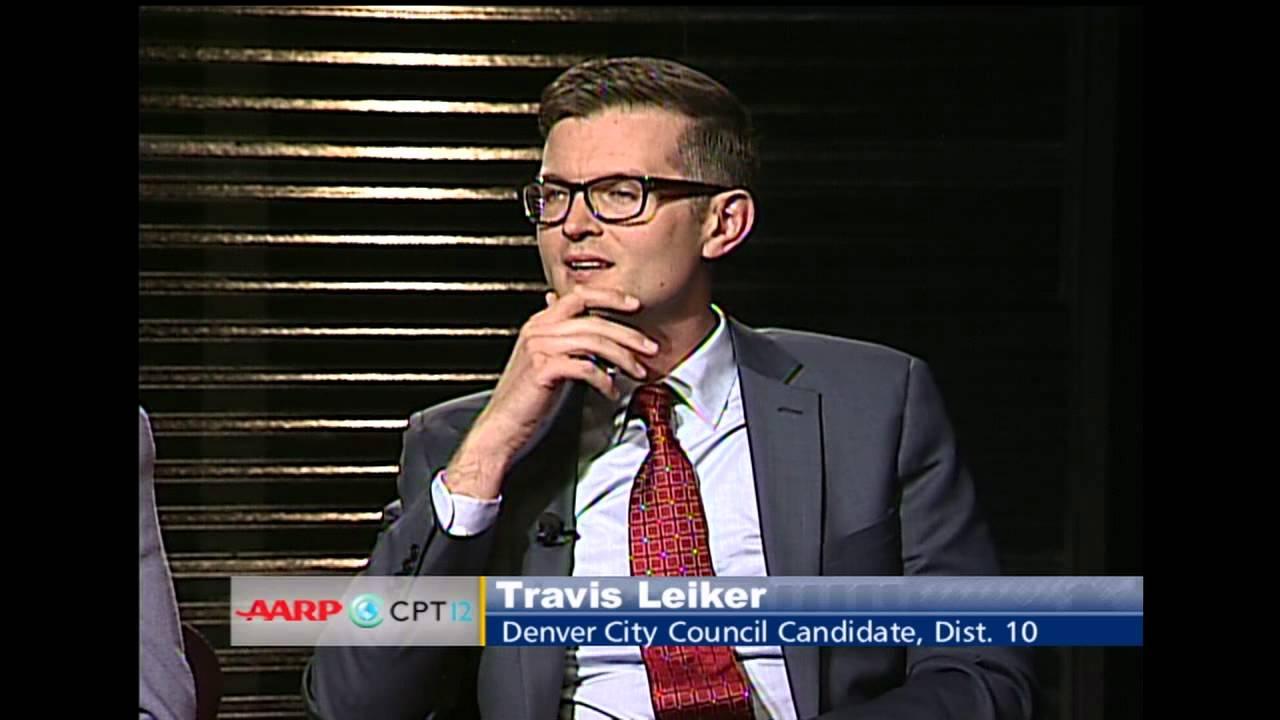 Denver City Council Debates: District 10