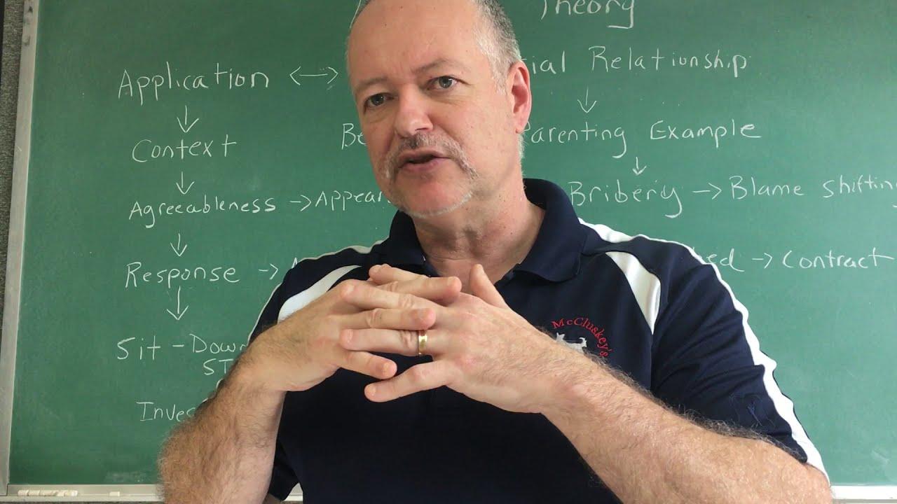 Learning Theory Breakdown - Pt 3
