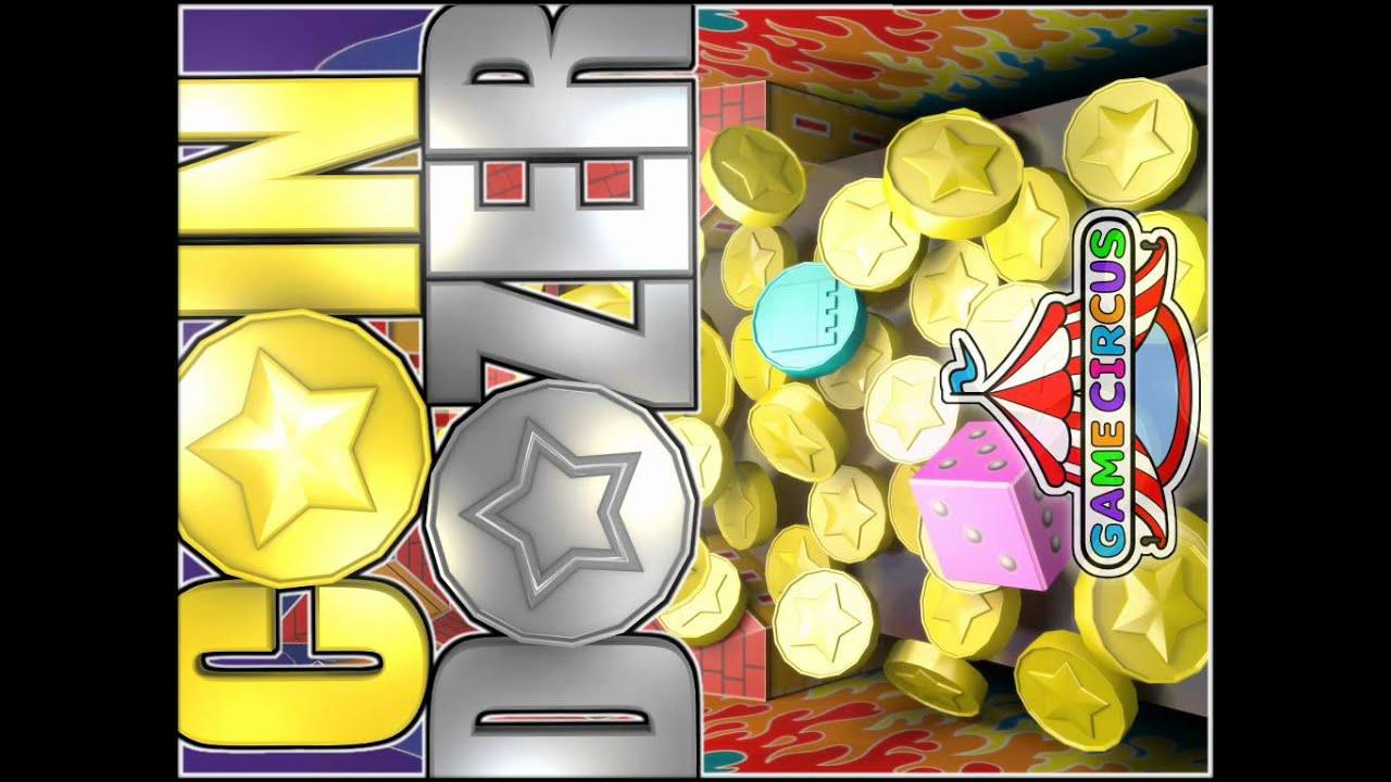 Coin Dozer Ios