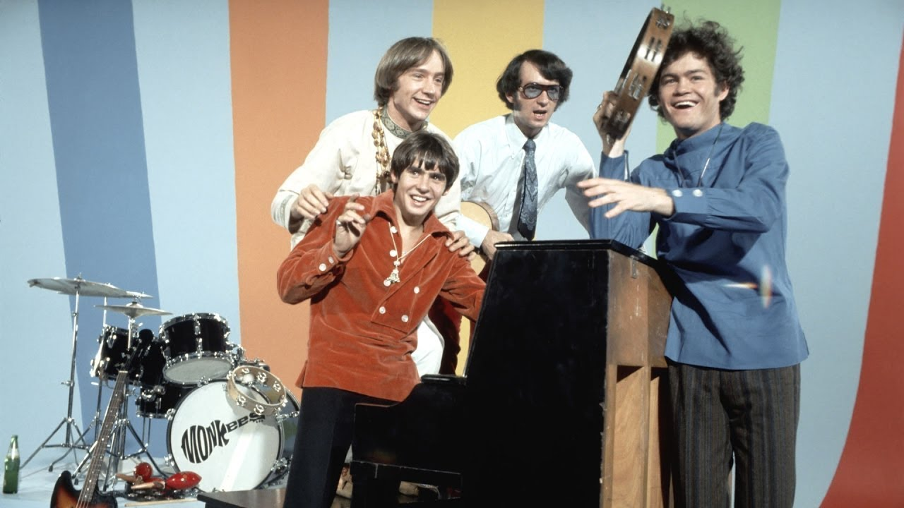 Download The Monkees Top 10 Songs