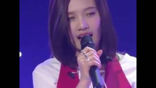 Red Velvet-Joy-Cho Yong Pil-I hope it would be that way now