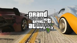 "GTA 5 Online Import Export Z Type ""Wildride"""