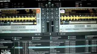 Recording in Traktor Pro / Traktor Scratch Pro then convert to MP3