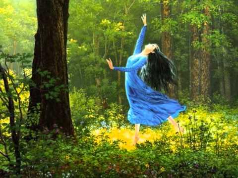 A mhuirnin o - Clannad - Celtic music