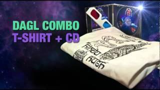 "AGL www.StepYourLifeGameUp.com/Store @OGHinduKush ""In 3D"" Promo"