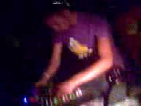 baia domizia 2009 tony love