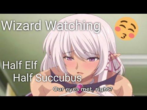 😍Half Elf Half Succubus😍 || Funny Anime Moments | Wizard WatchingKaynak: YouTube · Süre: 4 dakika8 saniye