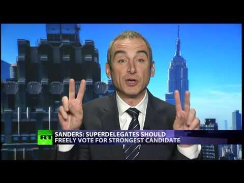 CrossTalk: Superdelegate Tyranny?