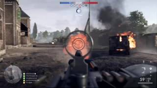 itz gnik playing battlefield 1 on xbox one