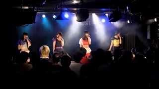 Party Rockets GT - スタートライン