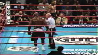 Mike Tyson Tribute - Part (2/2)
