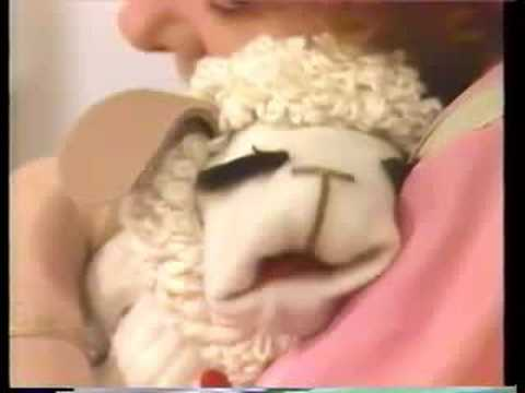 Shari Lewis Lamb Chop Don't Wake Your Mom Part 1
