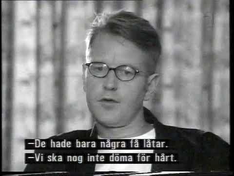 Depeche Mode Singles 86-98 SVT Special