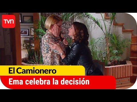 El Camionero | E77: Ema celebra la decisión de Genaro