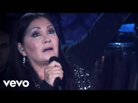 Ana Gabriel - Cuánto Te Extraño (En Vivo)