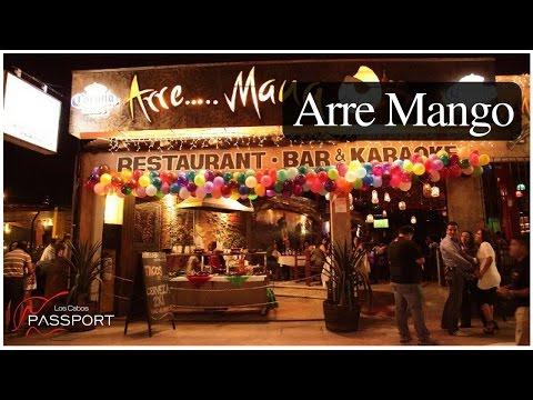 Arre Mango by Los Cabos Passport
