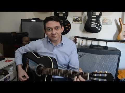 Takamine EG124C Classical Guitar
