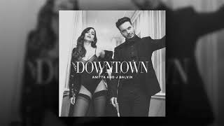 Downtown Bass Boosted Anitta, J Balvin.mp3