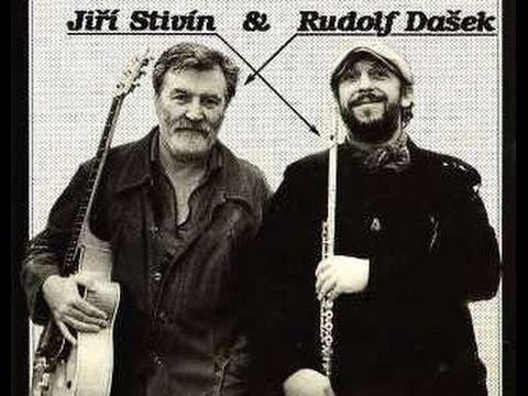 """Jirí Stivín & Rudolf Dašek, """"Pastýrská (Sheperds song)"""",  album System tandem, Ljubljana, 1974"""