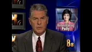 Polly Gonzalez Memorial Service Report, April 4, 2005, KLAS-TV, Las Vegas