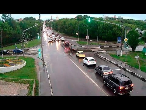 Видеокамера высокого разрешения «Контур HD» — Ижевский