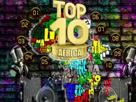 TOP 10 AFRICA EP 8