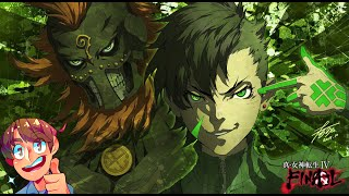 Shin Megami Tensei IV Apocalypse Review (3DS) The Pinnacle of 3DS JRPGs| Gamma Review