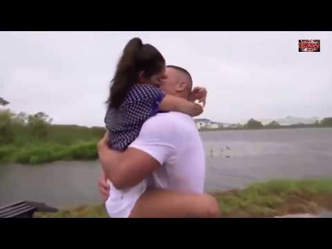 [WWE RAW]-WWE Top 10 Kisses of all time Kiss Scenes  