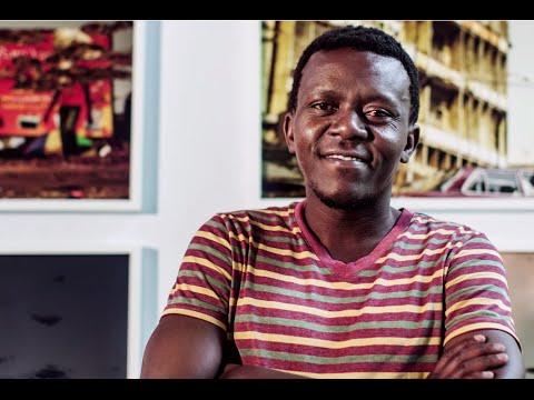 Beauté Congo - Entretien avec Kiripi Katembo - 2015