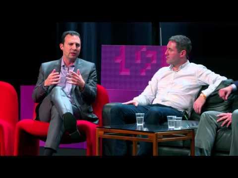 What's next for sports media? - David Katz, Ian Prior, George Warren & John Greene