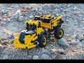 LEGO 42053 C MODEL (DUMPER TRUCK)