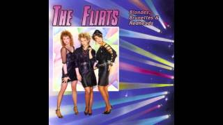The Flirts - I Wanna Wear Your Ring