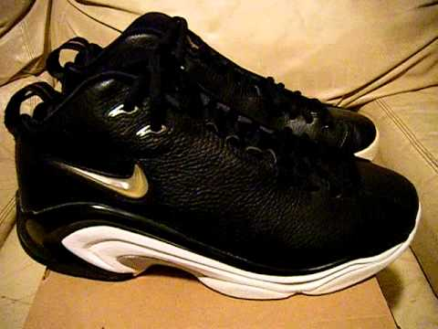 10Video Size Nike 2 Blackwhite Ds Nib Original Pippen 1998 Air Ebay For 0wnN8vmPyO