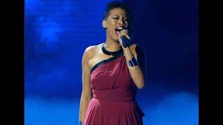 «X Factor 12», Sherol Dos Santos: «Il pubblico, che potrebbe non aver colto la mia anima»