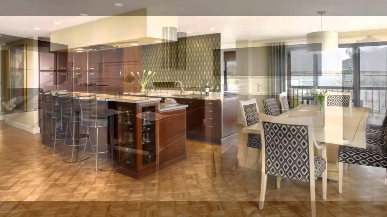 Cucina e sala da pranzo - YouTube