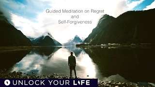 Guided Meditation on Regret and Forgiveness of Self