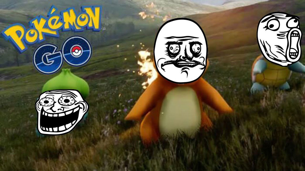 maxresdefault los mejores memes de pok�mon go! youtube,Memes De Pokemon