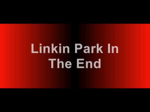 the catalyst linkin park krafta
