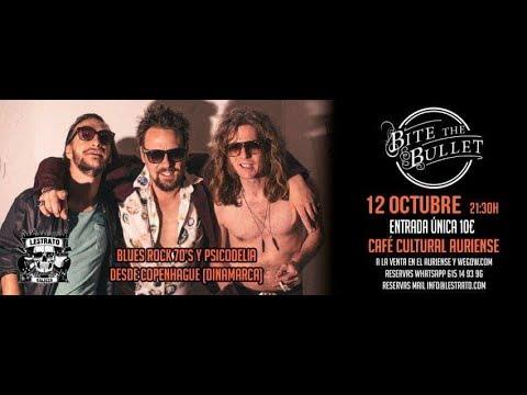 Bite the Bullet - 12/10/2017 - Full Concert