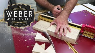 Incra Miter Sled 5000 Unboxing!