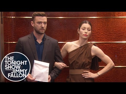 Jessica Biel Punches Jimmy Fallon in the Face over Justin Timberlake Mp3