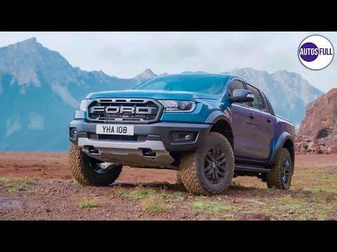 Ford Ranger Raptor | El Nacimiento de una Leyenda