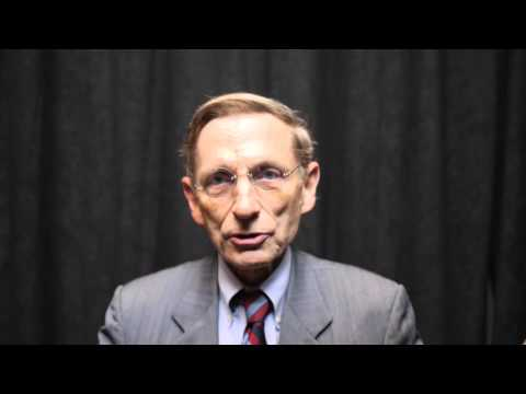 An interview with Bill Drayton, CEO and founder of Ashoka