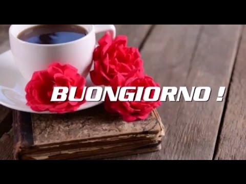 Buongiorno youtube for Foto buongiorno gratis